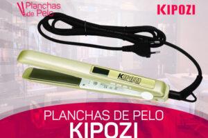 Mejores Planchas de Pelo Kipozi